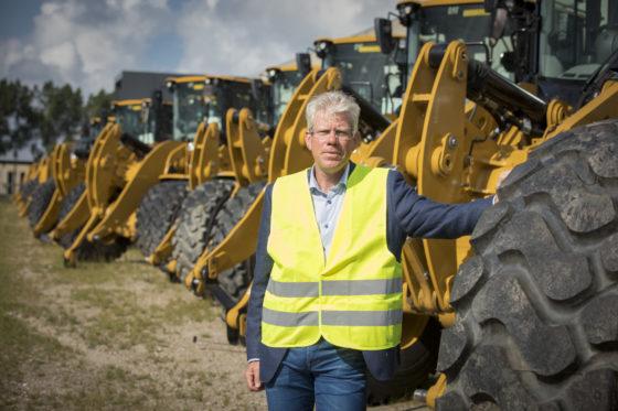 BMWT-directeur Jan Hommes over emissiebeperking: 'Leg focus op fijnstof en stikstof'