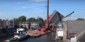 OM over kraanongeval Alphen: 'Peinemann negeerde instructies fabriek'