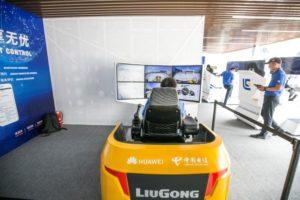 LiuGong 5G wiellader