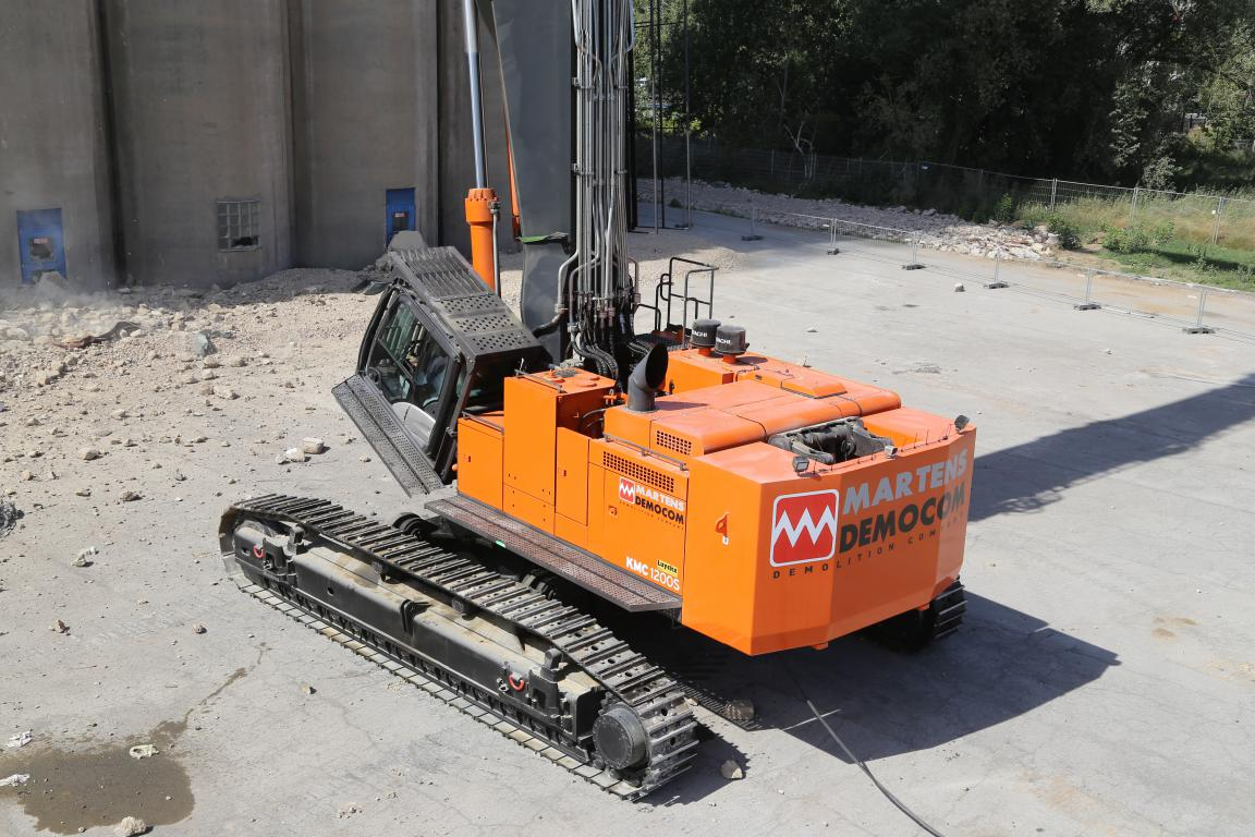 KMC 1200S