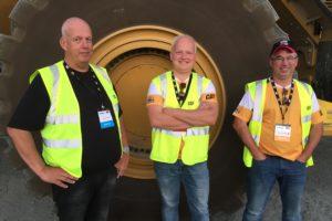 VIDEO | Nederlandse machinisten strijden om Europese titel