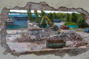 Maton-De Rooy sloopt scheepschroevenfabriek Lips in Drunen met oog voor de geschiedenis