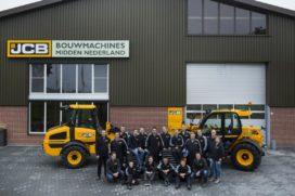 Open Dag Bouwmachines Midden Nederland