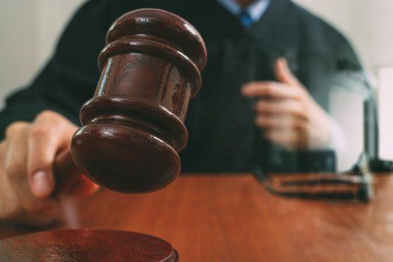 Rechtbank veroordeelt machinist vanwege overlijden uitvoerder