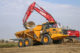 VIDEO | BouwMachines test Bell B30E knikdumper
