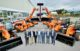 Boels Rental koopt 445 machines bij JCB