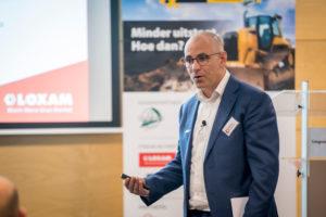 Loxam en De Schans: 'Vraag naar elektrisch materieel is groot'