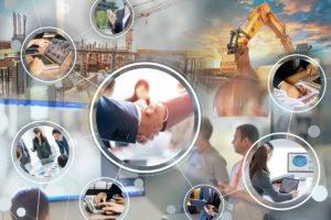 Digital Construction Works: wereldwijd team van digitale bouwexperts