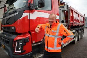 PARTNERTEST | Volvo Trucks FMX 8×4: Maatwerk in de bouw