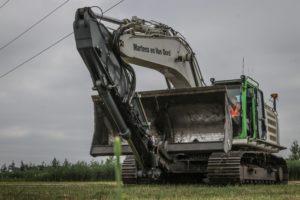 BouwMachines jaaroverzicht: Minder uitstoot drukt stempel op 2019 (deel 3)