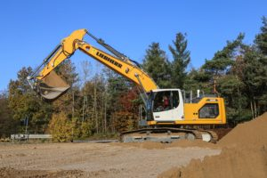 VIDEO | BouwMachines test de Liebherr R926 Generatie 8