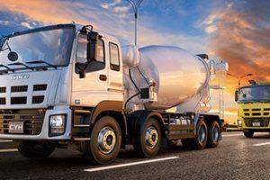 Motorenfabrikanten Isuzu en Honda doen onderzoek naar zware trucks op waterstof