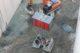 Powerpack helpt Lek Sloopwerken bij puin verwijderen uit zeesluisdok