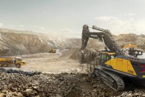VIDEO | Volvo's grootste rupsgraafmachine nu uitgerust met Stage V-motor